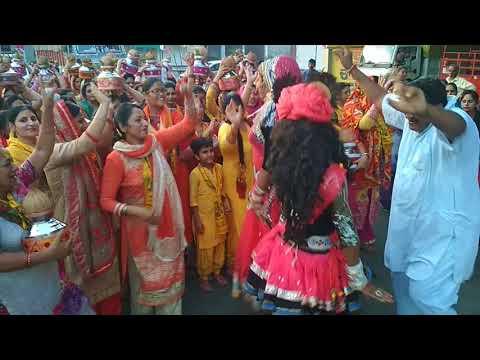 Jhula Jhulo Re Radha Rani Jhulane Tera DjsachinRaj.9721356620