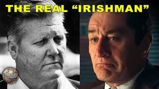 The True Story Behind 'The Irishman'