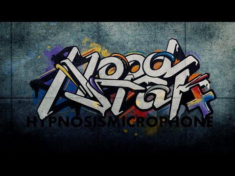 ヒプノシスマイク Division All Stars「Hoodstar +」