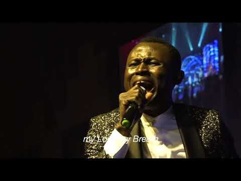 Download ALL BECAUSE OF YOU by ELIJAH OYELADE