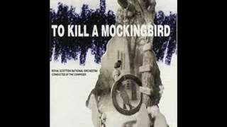 "Theme from ""To Kill a Mockingbird"" (Elmer Bernstein)"