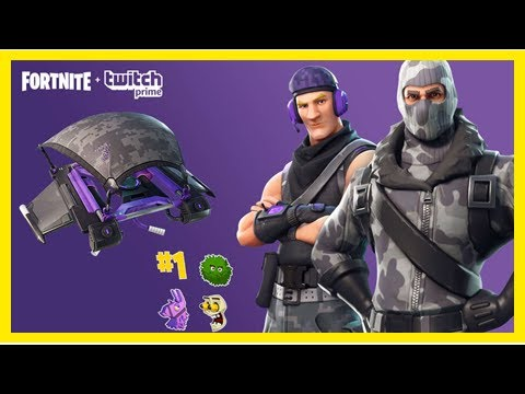 Breaking News | Claim These Free Fortnite: Battle Royale Items With Amazon / Twitch Prime Right Now