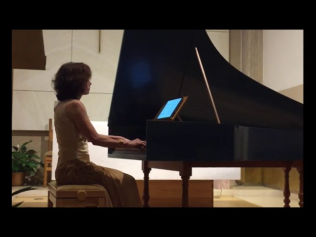 Domenico Scarlatti - K.544