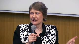 Former New Zealand PM Clark explains complementarity principle of ICC thumbnail