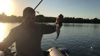 Качай железо и рыбачь - (треллер) HD Скоро на канале