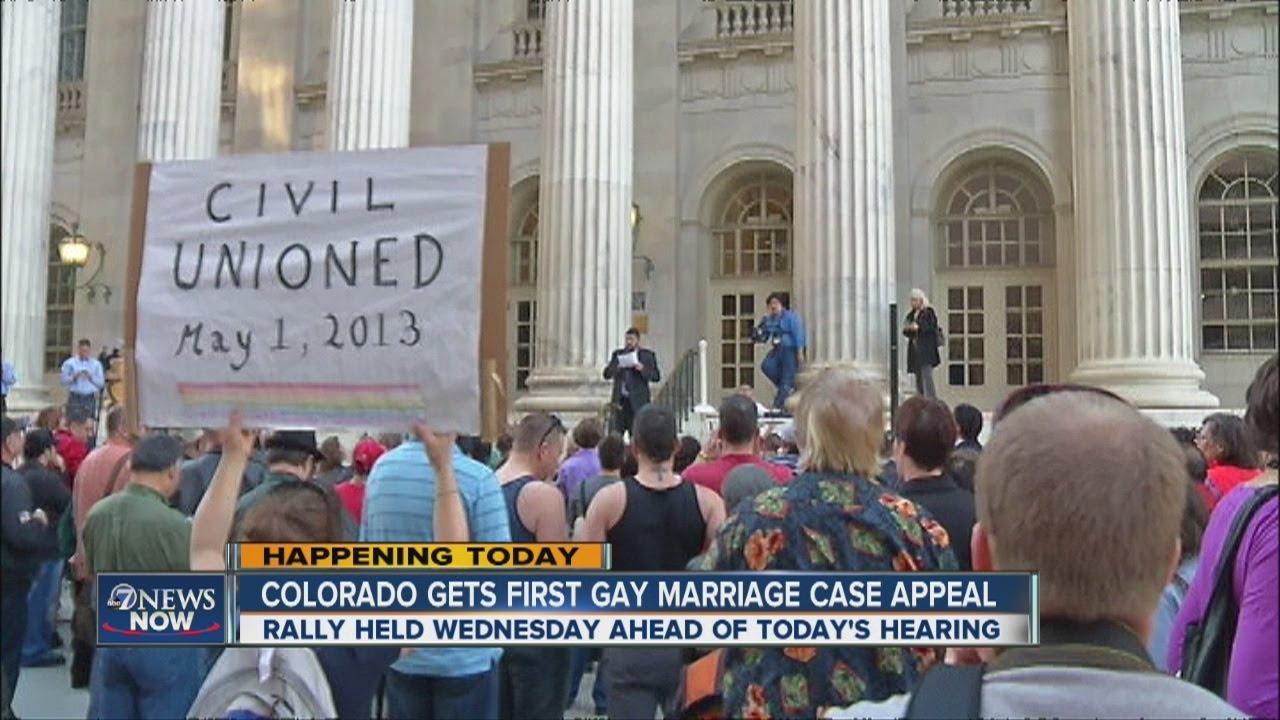 Gay Marriage Bans 4