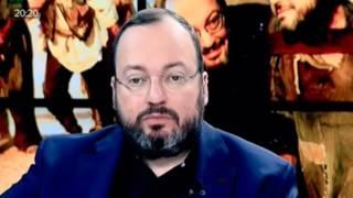 Станислав Белковский Будет ли война между Россией и Америкой? 04.10.2016
