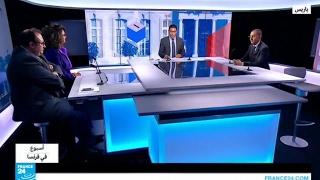 فرنسا:  الانتخابات الرئاسية... مفاجآت وتساؤلات