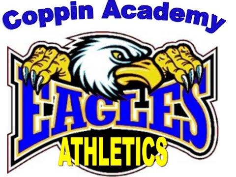 Coppin Academy Boys Basketball versus Silver Oak Academy