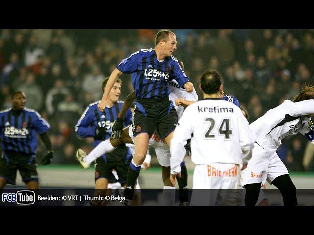 2005-2006 - Jupiler Pro League - 21. Club Brugge - Lierse SK 3-1