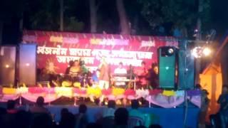 Ki kore toke bolbo live cover by RJ Rahul Naskar