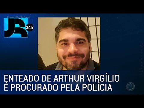Enteado Do Prefeito De Manaus é Suspeito De Participação Na Morte De Engenheiro
