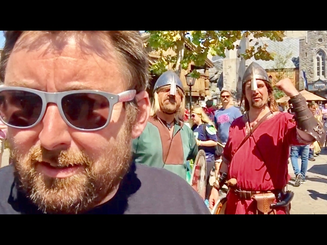 TDW 1724 - The Diet Of A Viking !