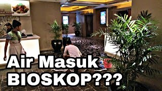 Video ATAP BOCOR AIR MEMBANJIRI BIOSKOP JAKARTA download MP3, 3GP, MP4, WEBM, AVI, FLV Februari 2018
