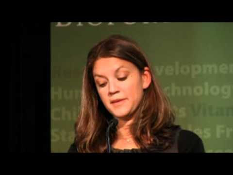 Delivering Nutritious Foods in Challenging Environments: N. Salem (1st Biofortification Conference)