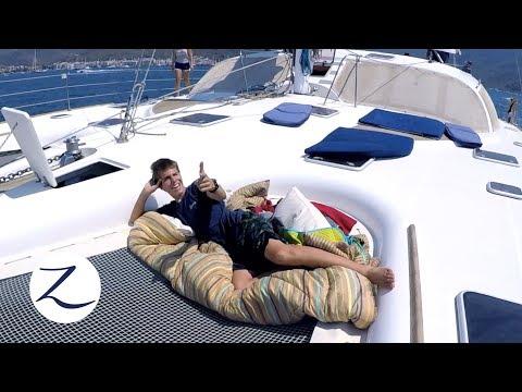 The Love Boat! (Sailing Zatara Ep 53)