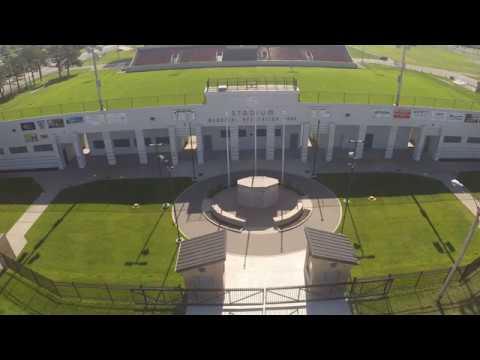 Port Huron High School Memorial Park