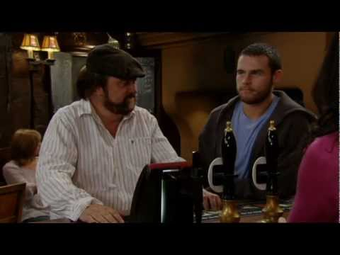 (378) Aaron's Storyline - 7th September 2011