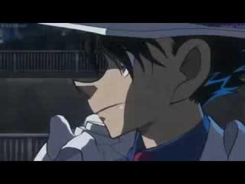 Lupin vs kaito kid ?