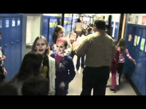 Welcome to Apalachin Elementary School
