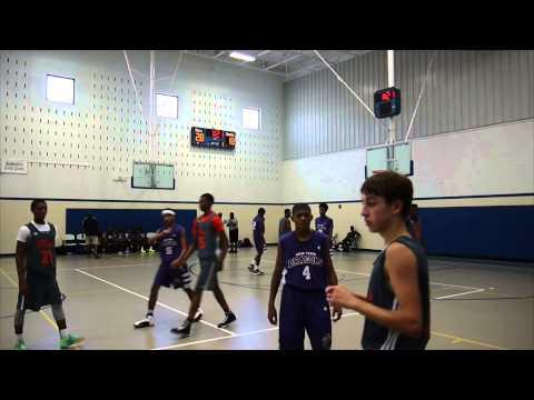 Indiana Elite Magic vs NY Dragons Championship Game
