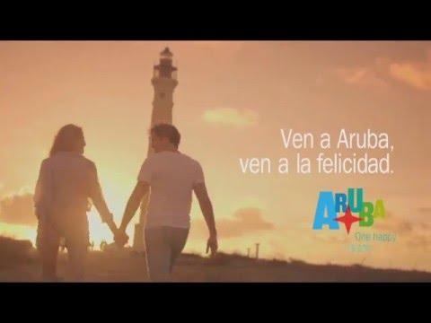 Aruba Luna de Miel  con Copa Airlines
