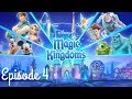 RAPUNZEL UNLOCKED! -Disney Magic Kingdoms- #4