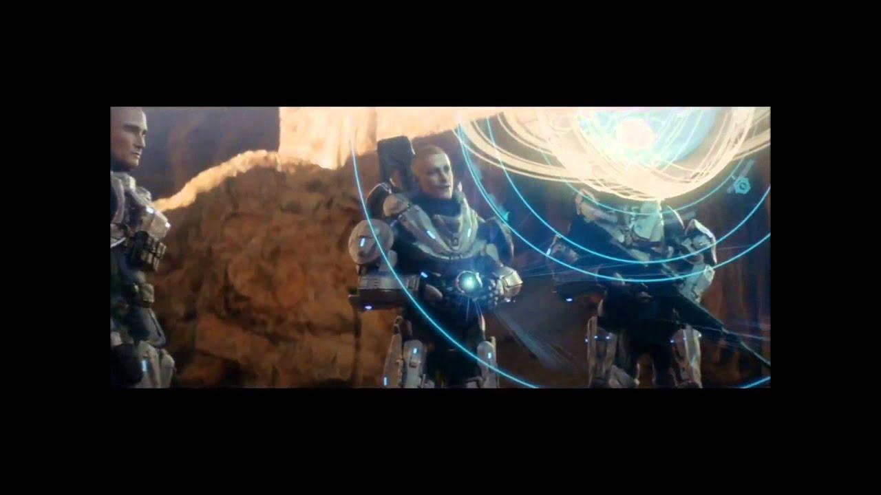 Halo 4 Spartan Ops Cutscenes Episodes 6 10 Season 1 Ending Spoilers