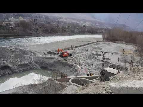 Gilgit konodss water supply new project