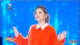 Bravo, ai stil! (27.02.2019) - Valeria, insarcinata? | Juratii se contrazic! Cate stelute a luat?