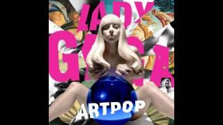 Lady Gaga - Donatella ( Full Audio ) Official ARTPOP