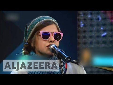 'Afghan Star' back on TV after Taliban attack