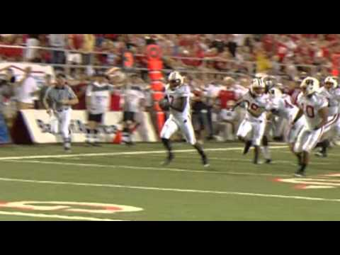 Aaron Henry fumble return vs UNLV