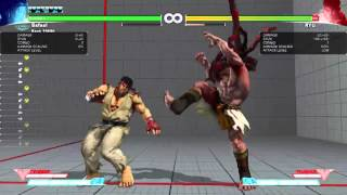 Download Video SFV: How to play Necalli 1/2 MP3 3GP MP4