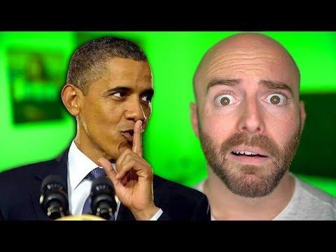 Presidents With WEIRD Hidden Secrets!