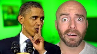 10 Presidents With Weird Hidden Secrets!