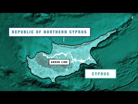 Cyprus: In Europe,