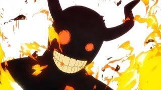 「AMV」— Улыбка дьявола    Грустный аниме клип
