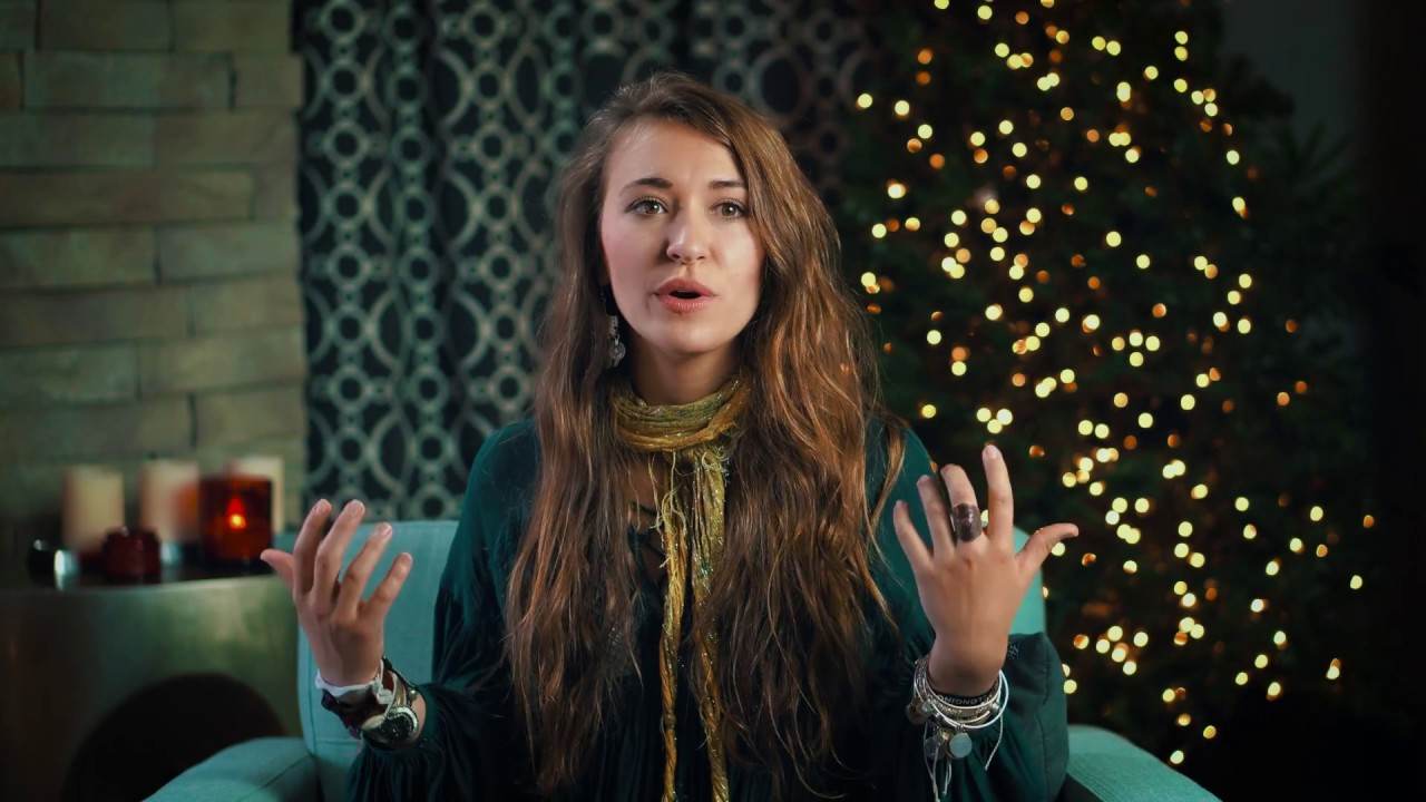 lauren daigle the cajun christmas difference youtube