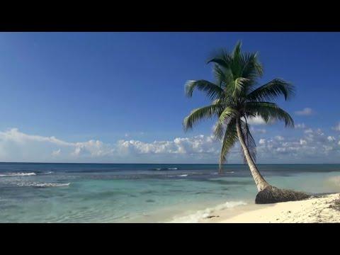 """On The Beach"" ~ Liquid Drum & Bass Mix."