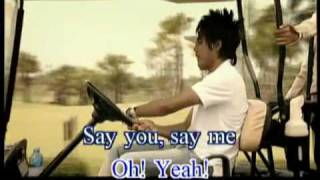 Chhorn Sovanreach _ Say you say me