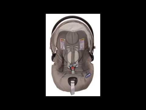 siège auto coque Synthesis XT Plus Chicco d'occasion dans votre depot vente puericulture