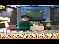 LEGO Spongebob Episode 52: A Battle Between Good VS Evil Part 1