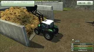 A Newb's Guide to Farming-Simulator 2013 Part 2: Fertilising Fields