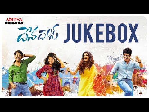 Devadas Full Songs Jukebox | Devadas Songs | Akkineni Nagarjuna, Nani, Rashmika, Aakanksha Singh