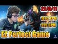 Miracle- Dota 2 [slark] 1063 Xpm - 926 Gpm - Easy Perfect Game video