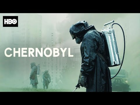 Chernobyl S1   Trailer    HBO Series On Showmax