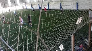 Futbol Cablevison LP 05/09/2018