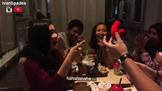 PART 1 : JOMBLO WAJIB NONTON ! TERNYATA CEWEK CANTIK SUKA INI ! PRANK INDONESIA   PRANK PALEMBANG