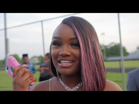 Detroit's Southeastern High School 2019 Pre-Prom Celebration
